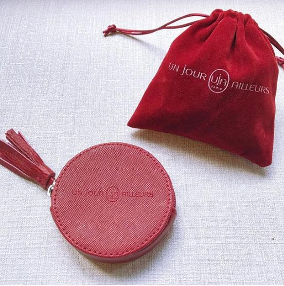 Le pochon coton personnalisable : pour les petits et grands objets