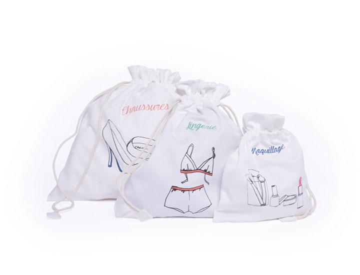 sac coton bio personnalisable sur-mesure pour entreprise