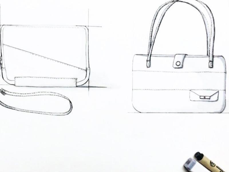 Le sac publicitaire luxe et sur-mesure