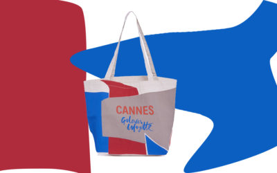 Le tote bag personnalisé : le hit bag promotionnel